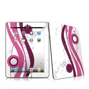 iPad Fantasy Skin Pink