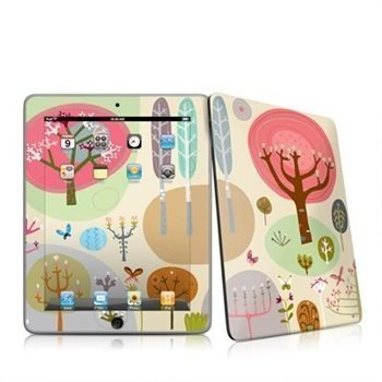 iPad Forest Skin