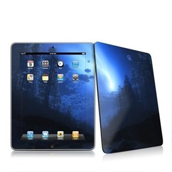 iPad Harbinger Skin