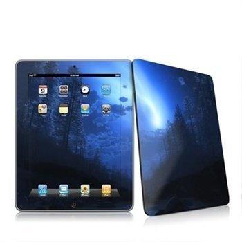iPad Harbinger Skin