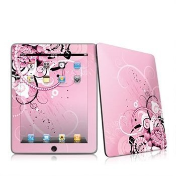 iPad Her Abstraction Skin
