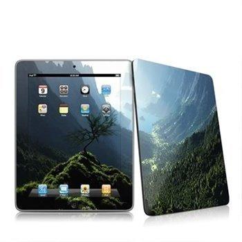 iPad Highland Spring Skin