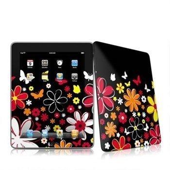 iPad Laurie's Garden Skin