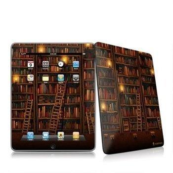 iPad Library Skin