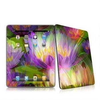 iPad Lily Skin