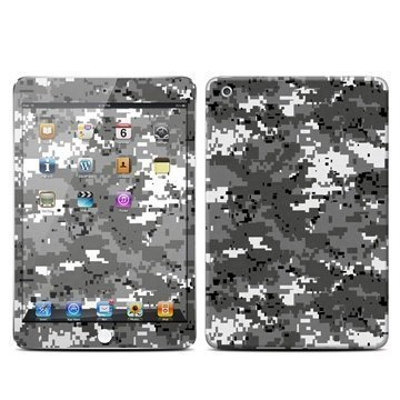 iPad Mini 2 Digital Urban Camo Skin