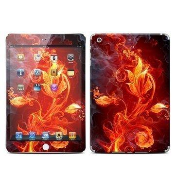 iPad Mini 2 Flower Of Fire Skin