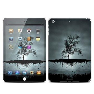 iPad Mini 2 Flying Tree Black Skin