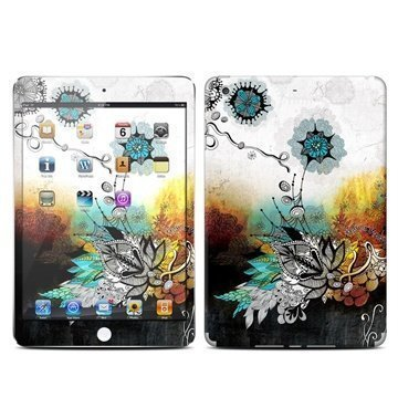 iPad Mini 2 Frozen Dreams Skin