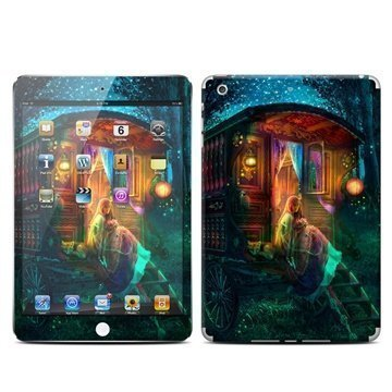 iPad Mini 2 Gypsy Firefly Skin