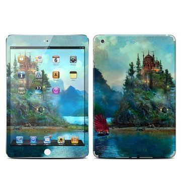iPad Mini 2 Journey's End Skin