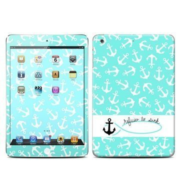 iPad Mini 2 Refuse to Sink Skin