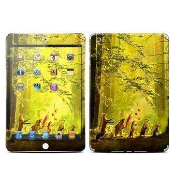 iPad Mini 2 Secret Parade Skin