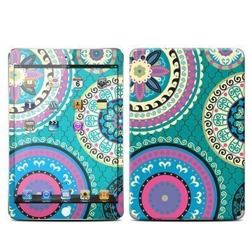 iPad Mini 2 Silk Road Skin