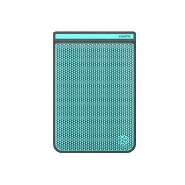 iPad Mini 2 iPad Mini 3 Lunatik Flak Jacket Kotelo Minttu
