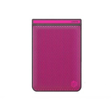 iPad Mini 2 iPad Mini 3 Lunatik Flak Jacket Kotelo Pinkki