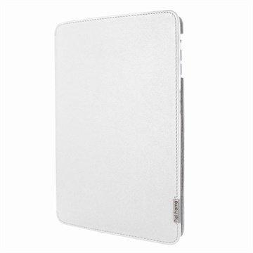 iPad Mini 2 iPad Mini 3 Piel Frama FramaSlim Leather Case Valkoinen