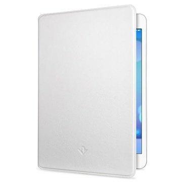 iPad Mini 2 iPad Mini 3 Twelve South SurfacePad Nahkainen Suojakotelo Valkoinen