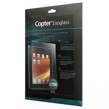 iPad Mini 4 Copter Exoglass Näytönsuoja Karkaistua Lasia
