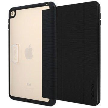 iPad Mini 4 Incipio Octane Foliokotelo Musta