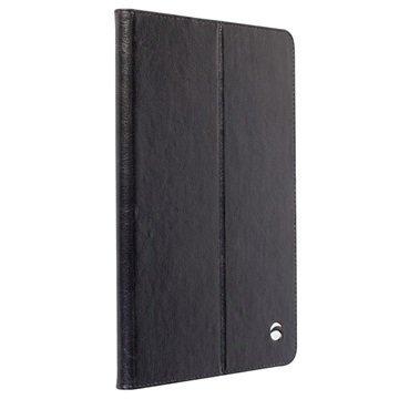 iPad Mini 4 Krusell Ekerö Foliokotelo Musta