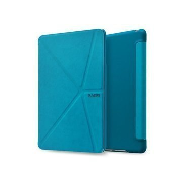 iPad Mini 4 LAUT TRIFOLIO Case Blue