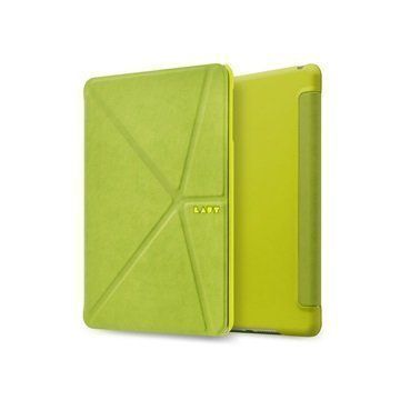 iPad Mini 4 LAUT TRIFOLIO Case Green