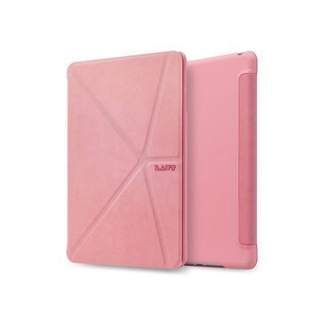 iPad Mini 4 LAUT TRIFOLIO Case Pink
