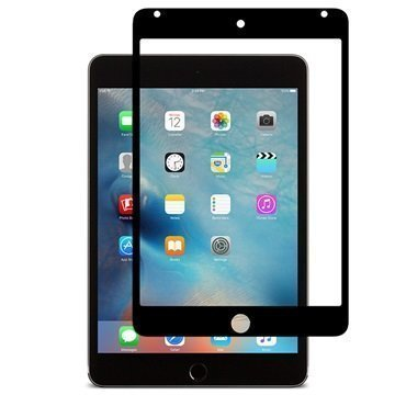 iPad Mini 4 Moshi iVisor AG Näytönsuoja Häikäisemätön Musta