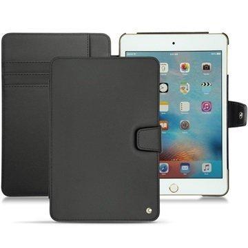 iPad Mini 4 Noreve Tradition B Nahkakotelo Perpétuelle Musta
