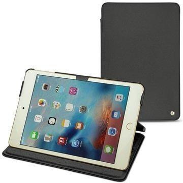 iPad Mini 4 Noreve Tradition Nahkakotelo Perpétuelle Musta