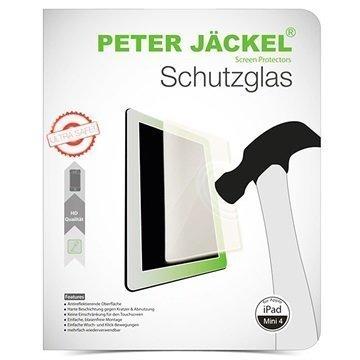 iPad Mini 4 Peter Jäckel HD Näytönsuoja Karkaistu Lasi
