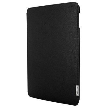 iPad Mini 4 Piel Frama FramaSlim Nahkakotelo Musta