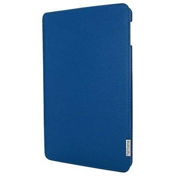 iPad Mini 4 Piel Frama FramaSlim Nahkakotelo Sininen