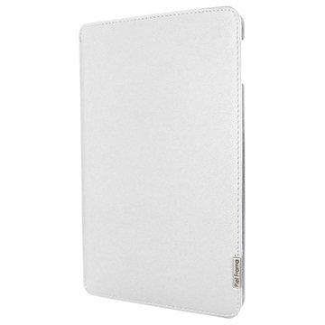 iPad Mini 4 Piel Frama FramaSlim Nahkakotelo Valkoinen