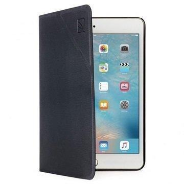 iPad Mini 4 Tucano Angolo Foliokotelo Musta
