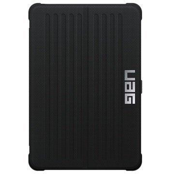 iPad Mini 4 UAG Scout Folio Kotelo Musta