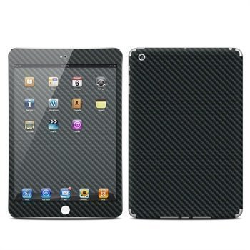 iPad Mini Carbon Skin