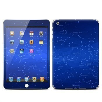 iPad Mini Constellations Skin