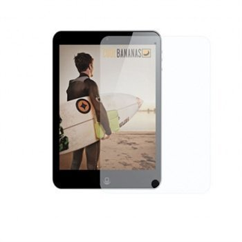 iPad Mini Cool Bananas TheFilm Screen Protector