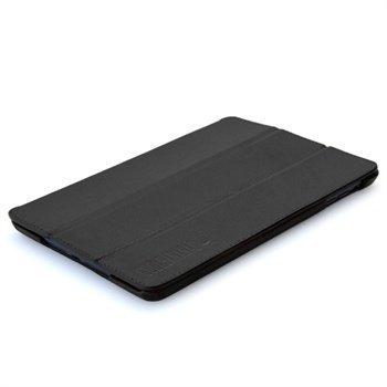 iPad Mini CoolBananas ClassMate Nahkakotelo Musta