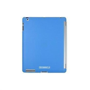 iPad Mini CoolBananas SmartShell Suojakotelo Sininen