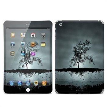 iPad Mini Flying Tree Black Skin