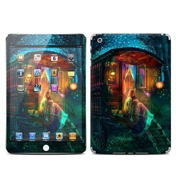 iPad Mini Gypsy Firefly Skin