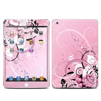 iPad Mini Her Abstraction Skin