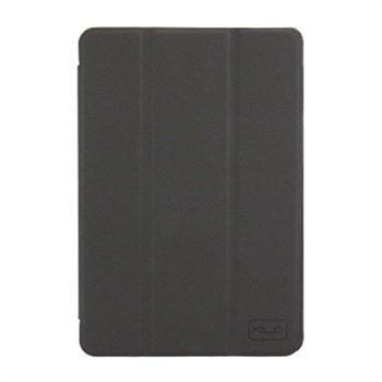 iPad Mini Kalaideng Unique Folio Suojakotelo Musta