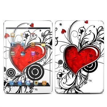 iPad Mini My Heart Skin