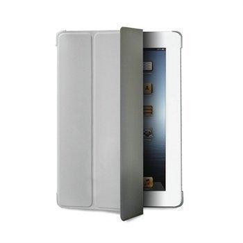 iPad Mini Puro Zeta Slim Suojakotelo Harmaa