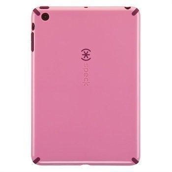 iPad Mini Speck CandyShell Suojakuori Pinkki / Fuksia