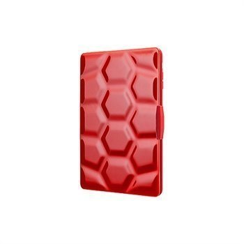 iPad Mini SwitchEasy Cara Case Red